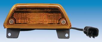 7700376750 Renault Mascott /'99-/' 04 avant Pare-Choc Orig